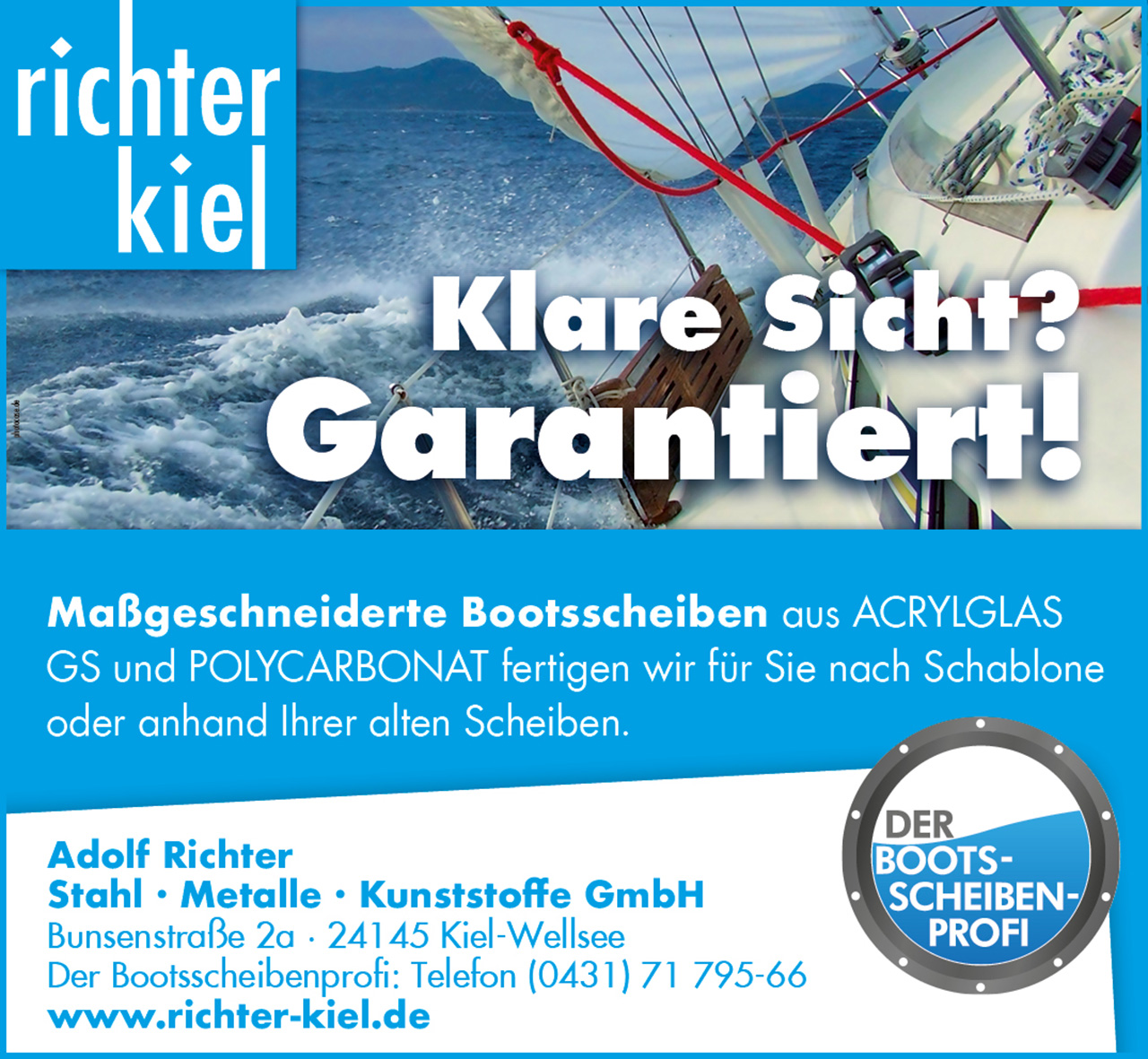 Adolf Richter Kiel